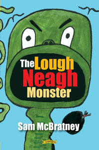 TheLoughNeaghMonster
