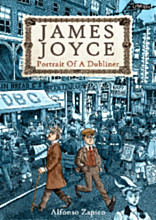 James Joyce - Portrait of a Dubliner
