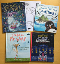 Picturebook Bundle