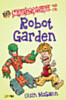 Mad Grandad and the Robot Garden
