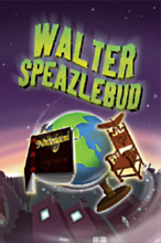 Walter Speazlebud