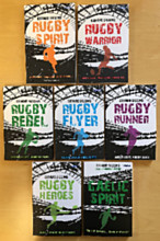 Rugby Spirit series