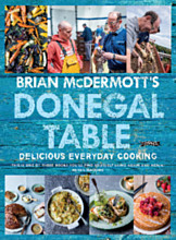 Brian McDermott's Donegal Table