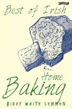 Best of Irish Home Baking