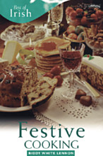 Best of Irish Festive Cooking