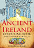 Ancient Ireland Colouring Book