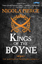 Kings of the Boyne