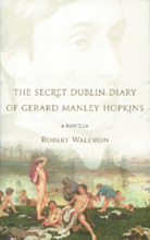 The Secret Dublin Diary of Gerard Manley Hopkins