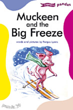 Muckeen and the Big Freeze