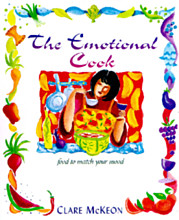 The Emotional Cook