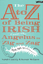 The A to Z of Being Irish