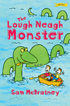 The Lough Neagh Monster