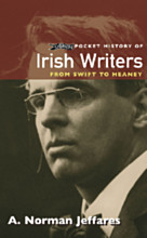 O'Brien Pocket History of Irish Writers