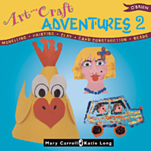 Art & Craft Adventures 2
