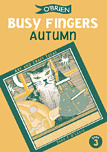Busy Fingers 3 - Autumn