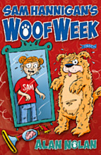 Sam Hannigan's Woof Week