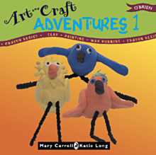 Art & Craft Adventures 1