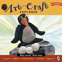 Art and Craft Explorer 2