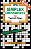 Simplex Crosswords from the Irish Times: Book 2