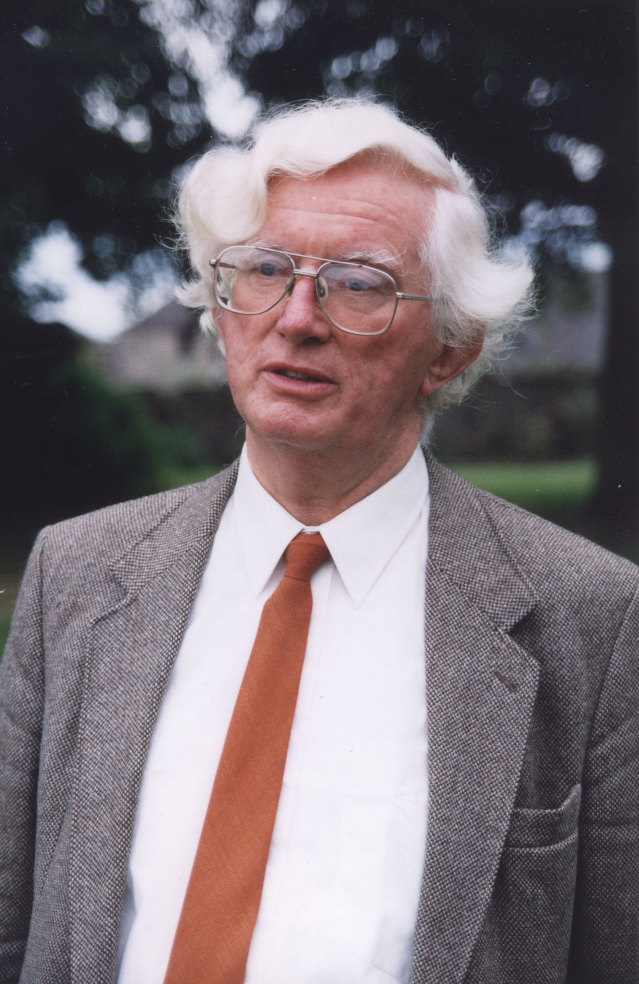 Peter Harbison