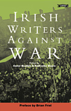 Irish Writers Against War