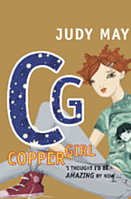 Copper Girl