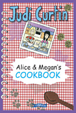 Alice & Megan's Cookbook