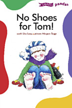 No Shoes for Tom