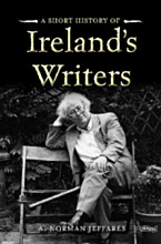 A Short History of Ireland's Writers