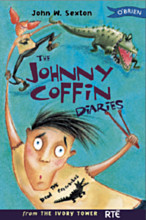 Johnny Coffin Diaries
