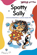 Spotty Sally