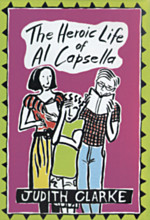 The Heroic Life of Al Capsella