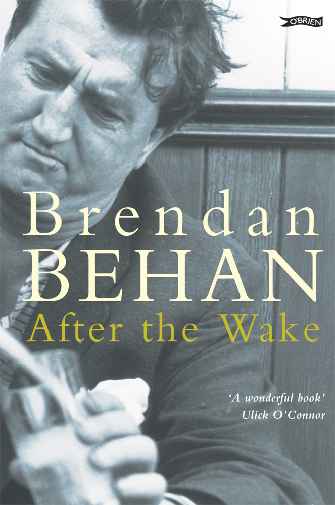 obrien.ie - 40years - After the Wake