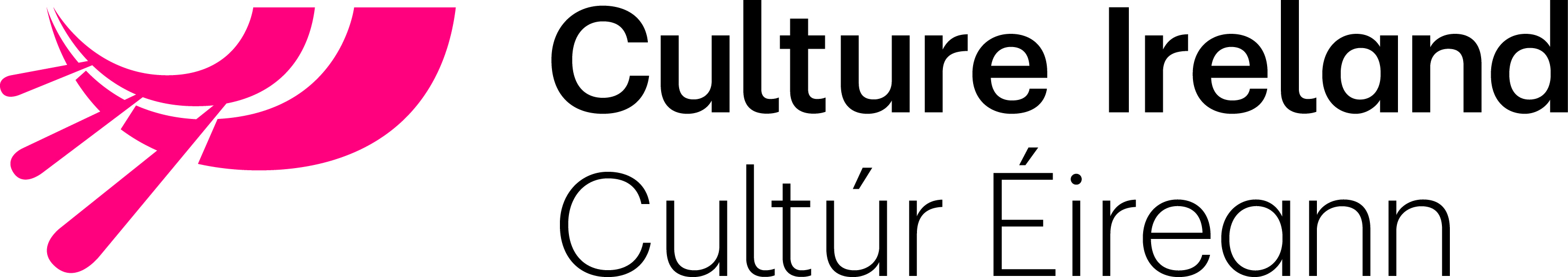 obrien.ie - Culture Ireland Logo