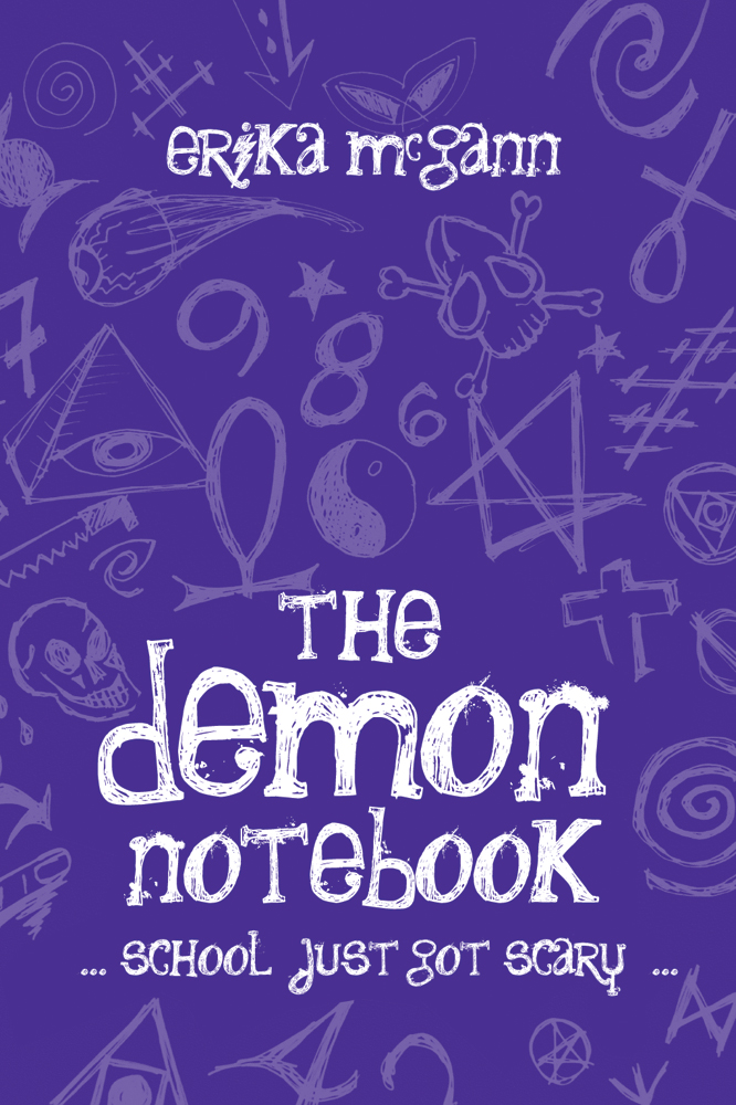 obrien.ie - Misc images - The Demon Notebook