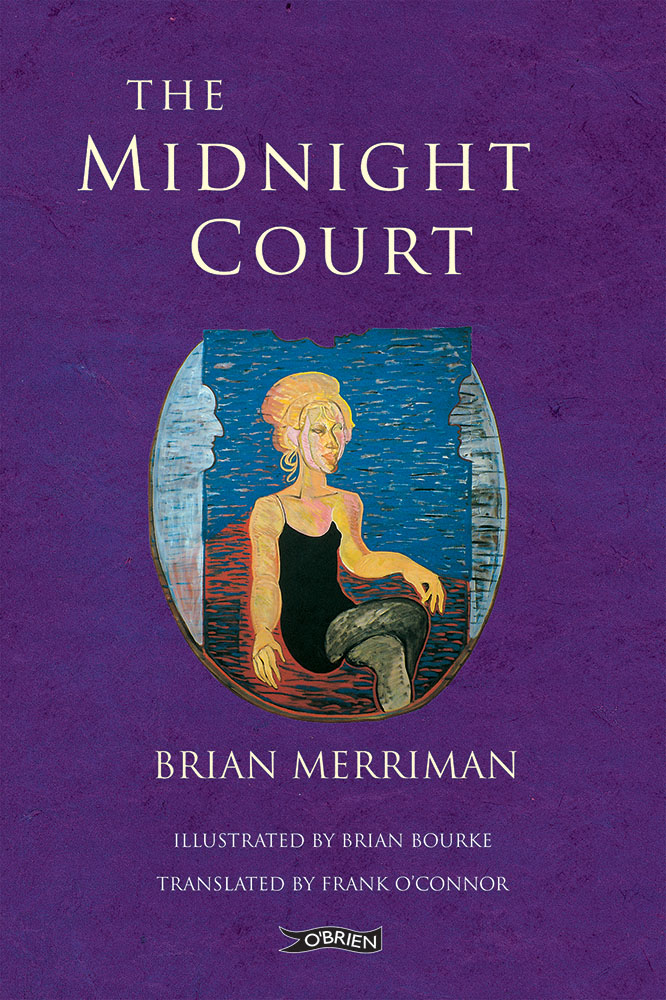 obrien.ie - 40years - The Midnight Court