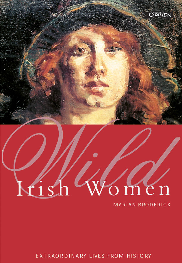 obrien.ie - 40years - Wild Irish Women